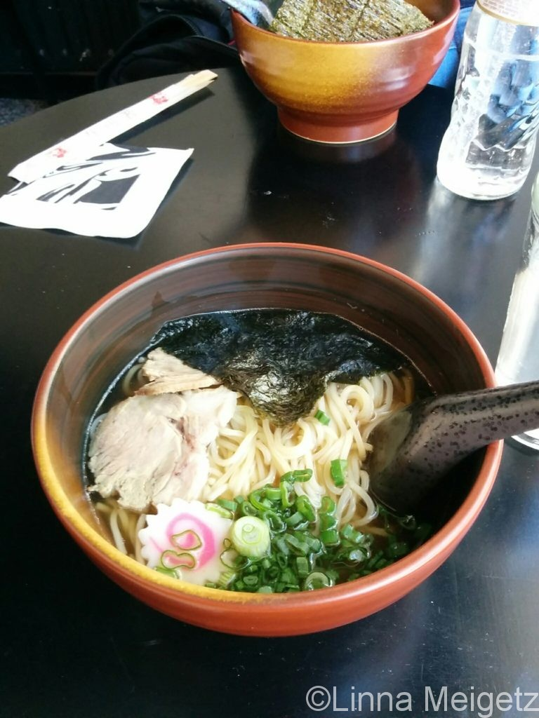 Why join(以下略)のラーメン