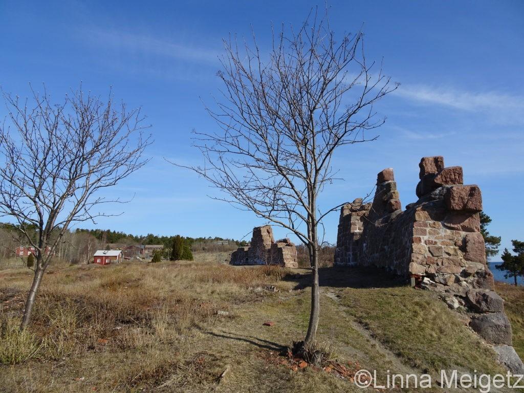 ボマルスンド要塞