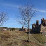 オーランド諸島のボマルスンド要塞