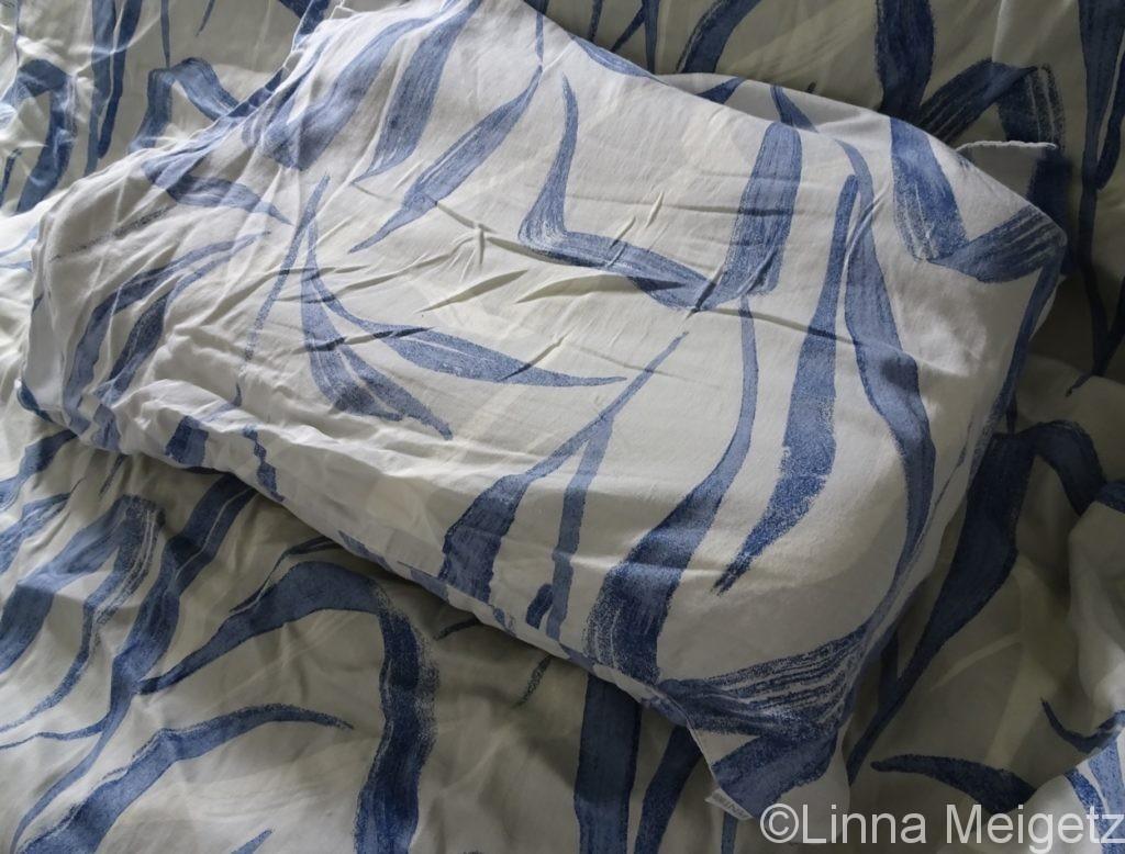 kaislaの枕カバーと布団カバー