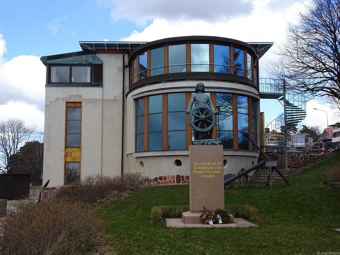 オーランド海洋博物館