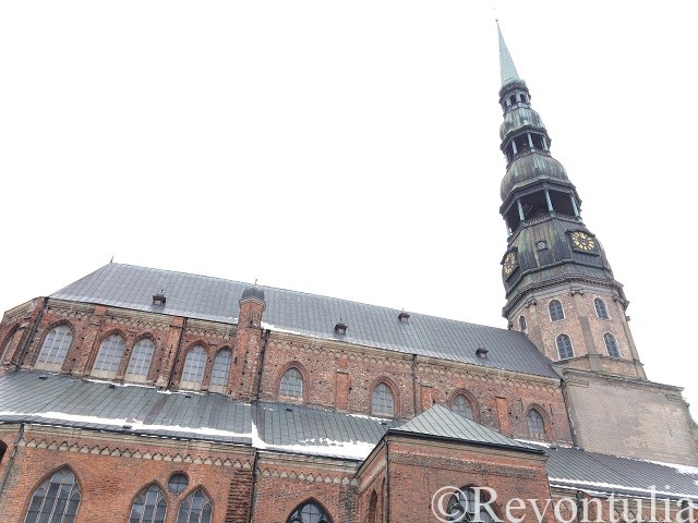 リガの教会