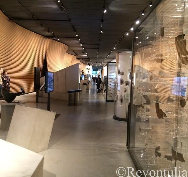 エストニア国立博物館の常設展示