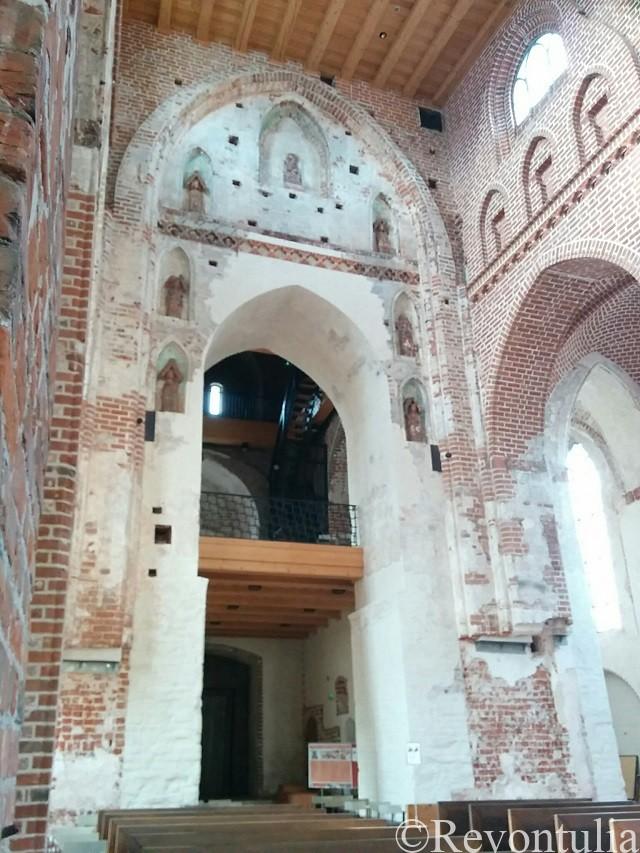 タルトゥの聖ヨハネス教会